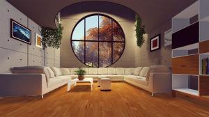 Ściany z keramzytu