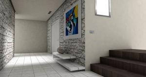 Ścianka kolankowa